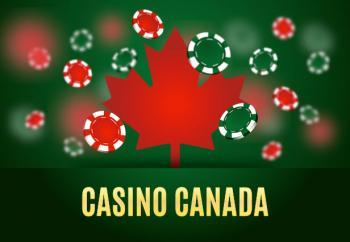 casino canada jetons